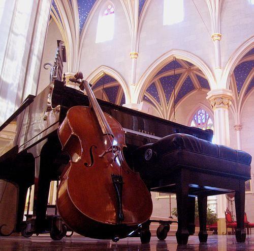 Resultado de imagen para iglesia musica